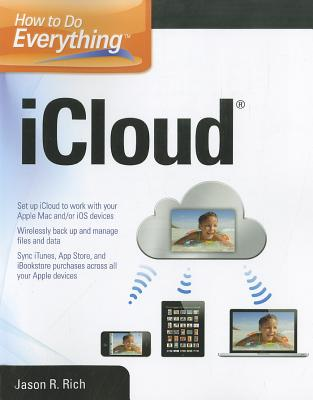 How to Do Everything Icloud - Rich, Jason R