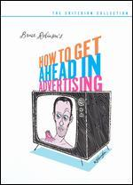 How to Get Ahead in Advertising [WS] [Criterion Collection]