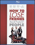 How to Lose Friends and Alienate People [Blu-ray] - Robert B. Weide