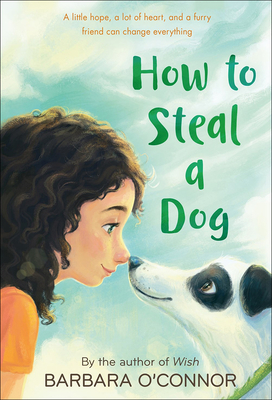 How to Steal a Dog - O'Connor, Barbara