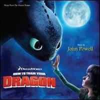 How to Train Your Dragon [Original Motion Picture Soundtrack] - John Powell