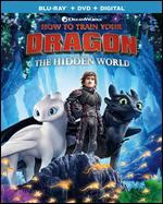 How to Train Your Dragon: The Hidden World [Blu-ray] - Dean DeBlois