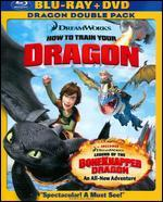 How To Train Your Dragon [With Movie Money] [Blu-ray/DVD]