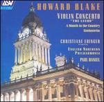 "Howard Blake: Violin Concerto ""The Leeds"""