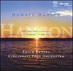 Howard Hanson: Bold Island Suite