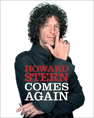 Howard Stern Comes Again - Stern, Howard