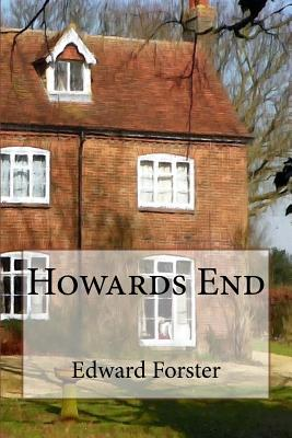 Howards End - Forster, Edward M