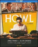 Howl [2 Discs] [Blu-ray/DVD]