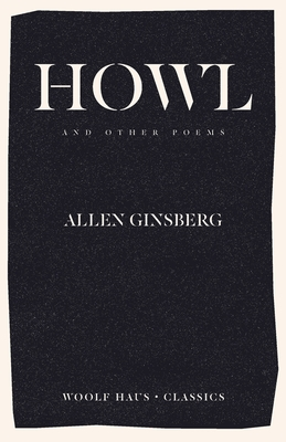 Howl and Other Poems - Ginsberg, Allen, and Williams, William Carlos (Introduction by)