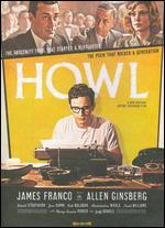 Howl - Jeffrey Friedman; Robert Epstein