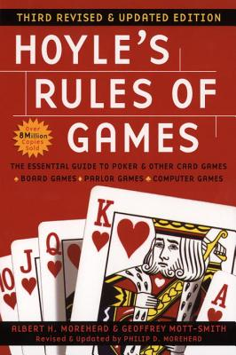 Hoyle's Rules of Games: Third Revised and Updated Edition - Morehead, Albert H