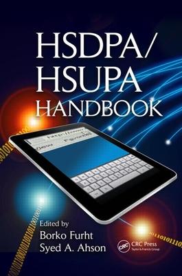HSDPA/HSUPA Handbook - Furht, Borko (Editor)