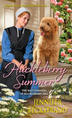 Huckleberry Summer - Beckstrand, Jennifer