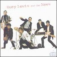 Huey Lewis and the News - Huey Lewis and the News