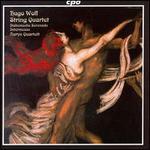 Hugo Wolf: Italian Serenade; String Quartet