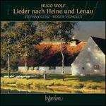 Hugo Wolf: Lieder nach Heine und Lenau