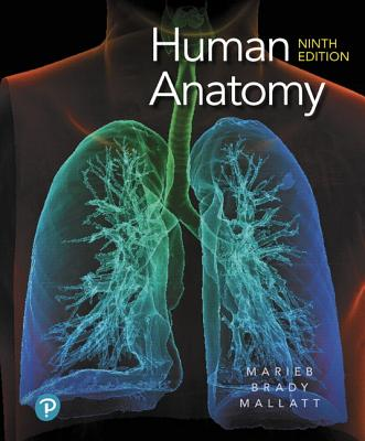 Human Anatomy - Marieb, Elaine, and Brady, Patricia, and Mallatt, Jon