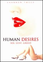 Human Desires - Earnshaw