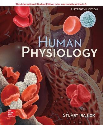 Human Physiology - Fox, Stuart, and Rompolski, Krista