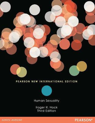 Human Sexuality - Hock, Roger R.