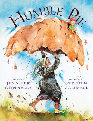 Humble Pie - Donnelly, Jennifer