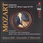 Hummel: Mozart Symphonies