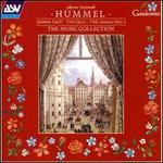 Hummel: Sonata for viola in Ef; Quintet in Ef