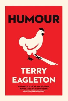 Humour - Eagleton, Terry