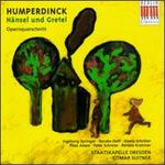 Humperdinck: Hansel und Gretel [Highlights]