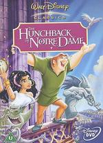 Hunchback of Notre Dame - Gary Trousdale; Kirk Wise