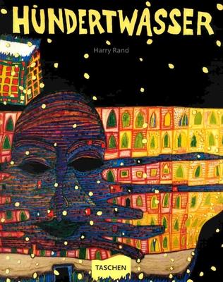 Hundertwasser - Sauvadet, Anne, and Rand, Harry