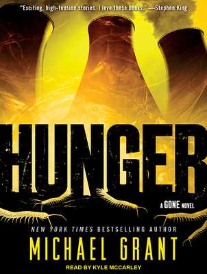 Hunger - Grant, Michael, and McCarley, Kyle (Narrator)