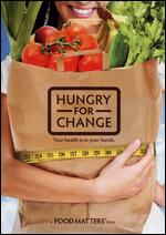 Hungry for Change - Carlo Ledesma; James Colquhoun; Laurentine ten Bosch