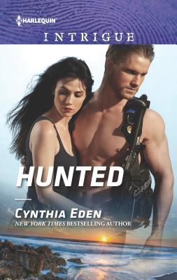 Hunted - Eden, Cynthia