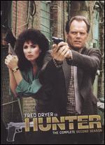 Hunter: The Complete Second Season [4 Discs]