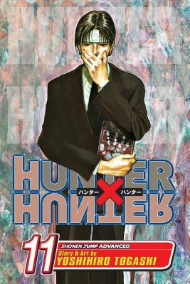 Hunter X Hunter, Vol. 11, Volume 11 - Togashi, Yoshihiro