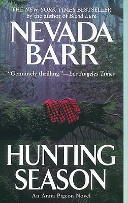 Hunting Season - Barr, Nevada
