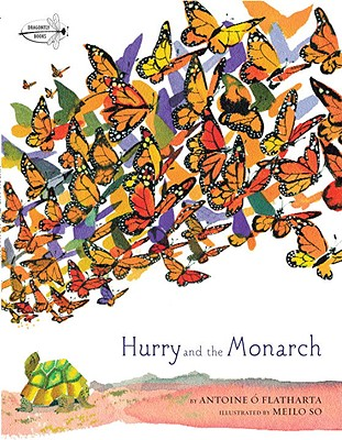 Hurry and the Monarch - O Flatharta, Antoine
