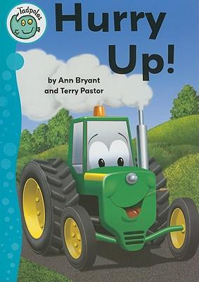 Hurry Up! - Bryant, Ann