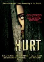Hurt - Barbara Stepansky