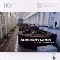 HX Project - Alex Lauterstein