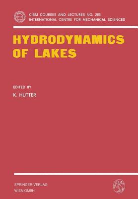 Hydrodynamics of Lakes - Hutter, K (Editor)