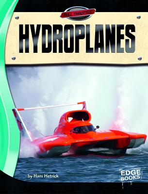 Hydroplanes - Hetrick, Hans