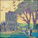 Hymns: Ancient & Modern