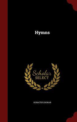 Hymns - Bonar, Horatius