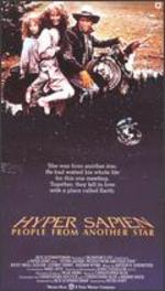 Hyper-Sapien: People from Another Star - Peter Hunt