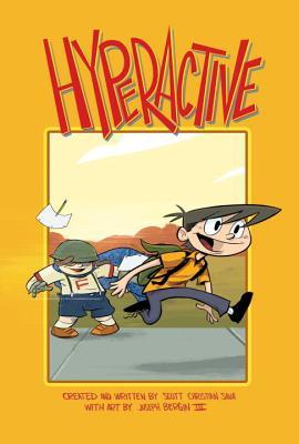 Hyperactive - Sava, Scott Christian