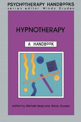 Hypnotherapy - Heap, Michael
