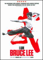 I Am Bruce Lee - Pete McCormack