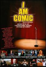 I Am Comic - Jordan Brady